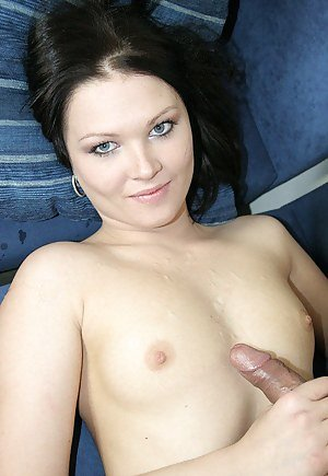 Cum on Girls Tits Porn Pictures