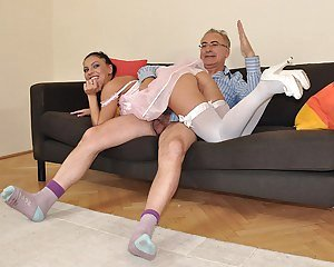 Girls Spanking Porn Pictures