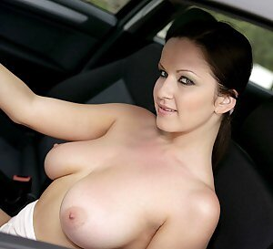Girls Car Porn Pictures