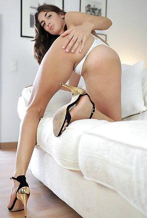 Girls High Heels Porn Pictures